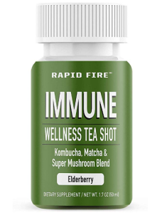 immunity shot